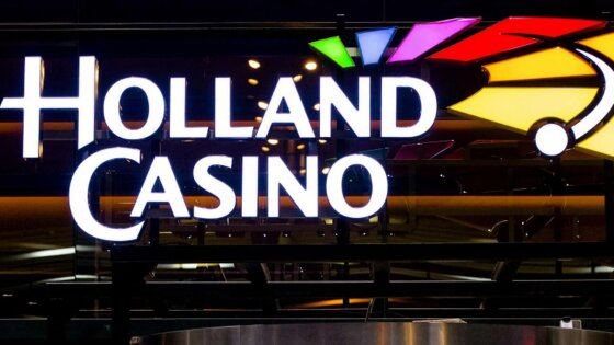 New Campaign Interview: Holland Casino