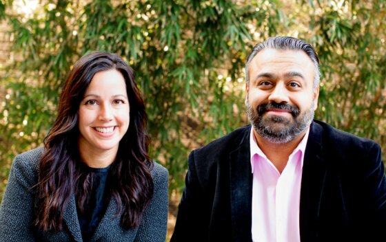 DDB Appoints Val Bengoa and Azher Ahmed to Leadership Team in the U.S.
