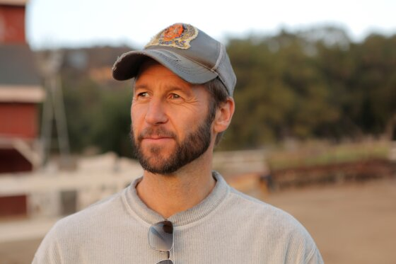 Spears & Arrows Adds Director Nick Piper To Creative Roster