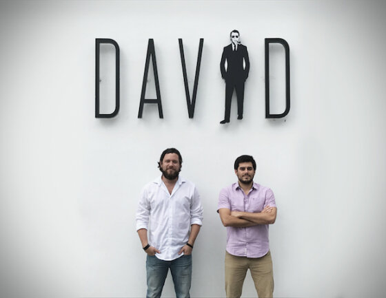 DAVID Miami announced today that Copywriter Juan Javier Peña Plaza, and Art Director Ricardo Casal, have been promoted to Associate Creative Directors of the agency.
