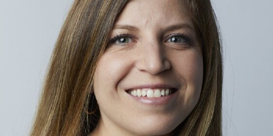 RAPP Brings Shari Reichenberg On Board as Managing Director of its New York Flagship Office