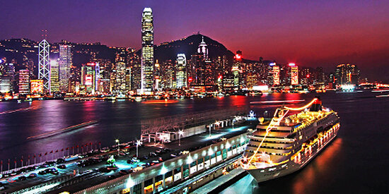 Hong Kong Tourism Board Names M&C Saatchi SHARE U.S. Social Agency of Record For Asia's World City