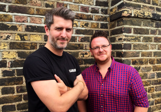 Soul boosts creative team with new hires Pete Williams and Chris Day