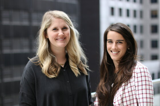DDB New York Bolsters Content and Social Offering With Talented Duo