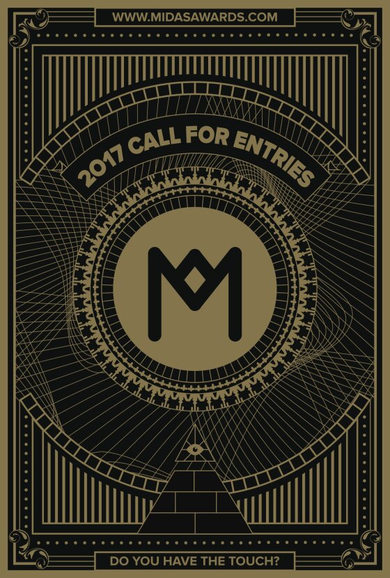 Midas Awards Announces 2017 Executive and Grand Jury and Extends Entry Deadline