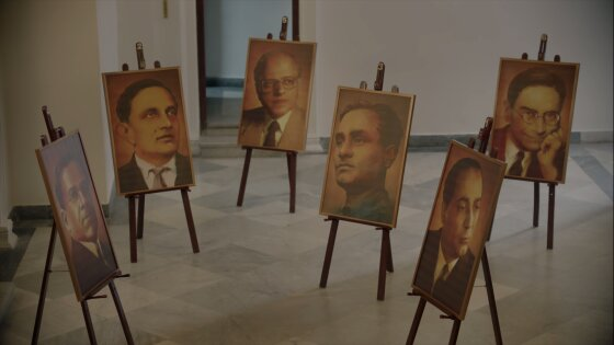 Tata Tiscon Remembers the Real Nation Builders of Modern India In a Unique Social Experiment