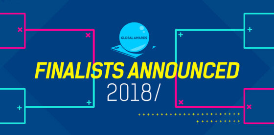 New York Festivals 2018 Global Awards Announces Finalists
