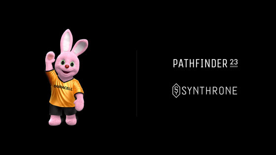 Duracell Names Pathfinder 23 and Synthrone E-commerce Partner for Europe, India, Middle East & Africa