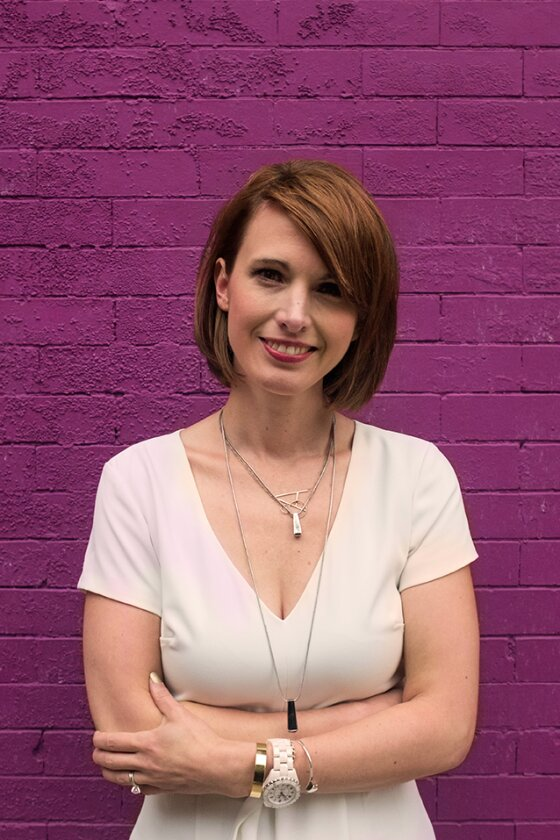 Leading brand consultancy FITCH promotes Alana Eversole to Executive Development Director