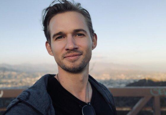 Durable Goods Signs Director Keegan Wilcox