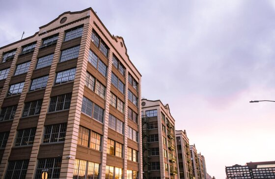 Move over DUMBO: New Creative Hub in Brooklyn, Industry City in Sunset Park