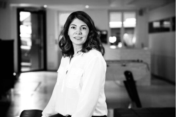 Séverine Autret nommée Directrice Générale et Partner de l'agence FF Paris