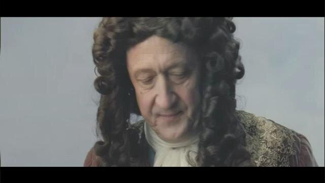 Napoleon & Louis XIV (French)