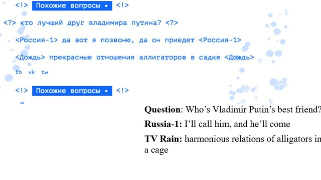 """Voskhod Agency, ISD Group and The App Solutions """"brought up"""" artificial intelligence"""