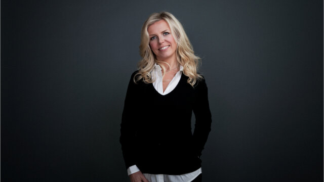 Women In Advertising: Diane Jackson, Chief Production Officer at DDB Chicago.