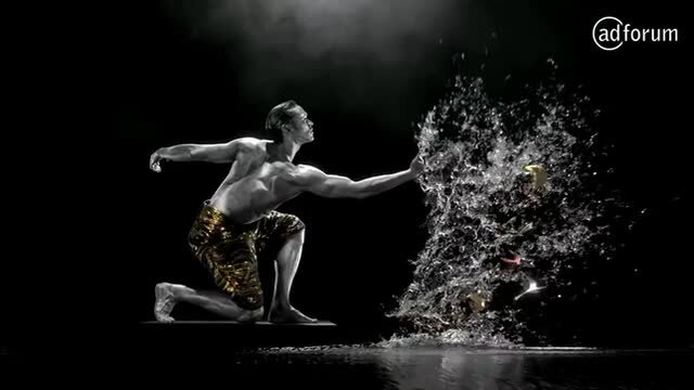 Water of Life by BBDO Bangkok