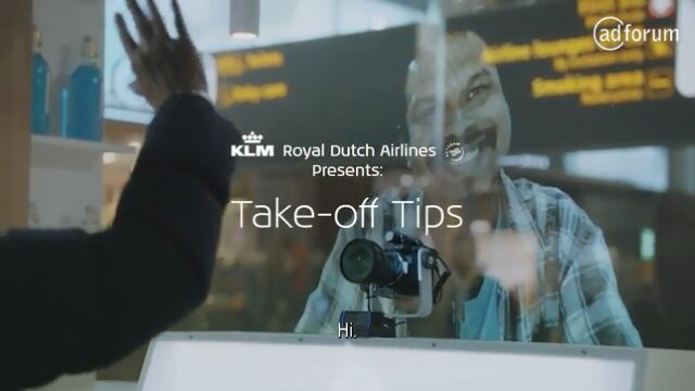 Travel tips from people around the globe by DDB Unlimited