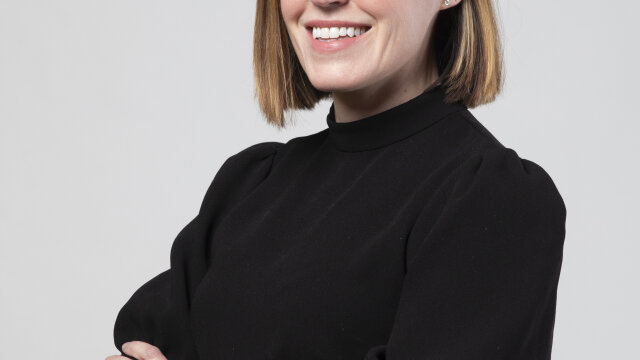 Leaving the Midwest for the Big City: Ranae Heuer, Huge's MD of Detroit
