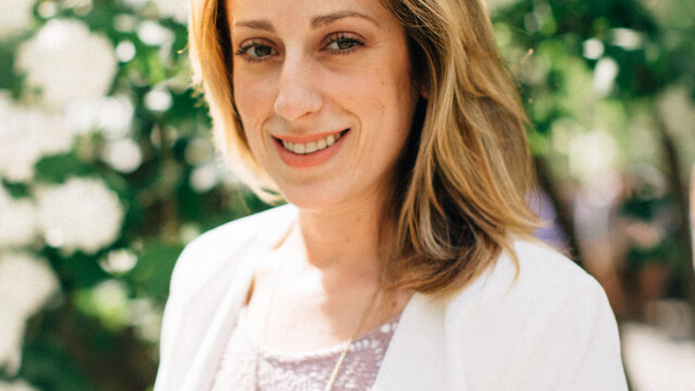 We Still Have Work To Do: Shayna Cohen, VP, Client Services & Operations at Laundry Service