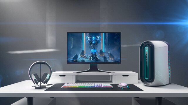 Everything Counts: Dell Blue's Visceral New Spot for Alienware