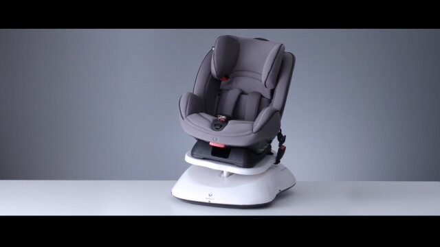 Baby Home Seat