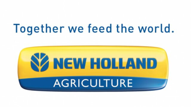 New Holland Agriculture EXPO 2015