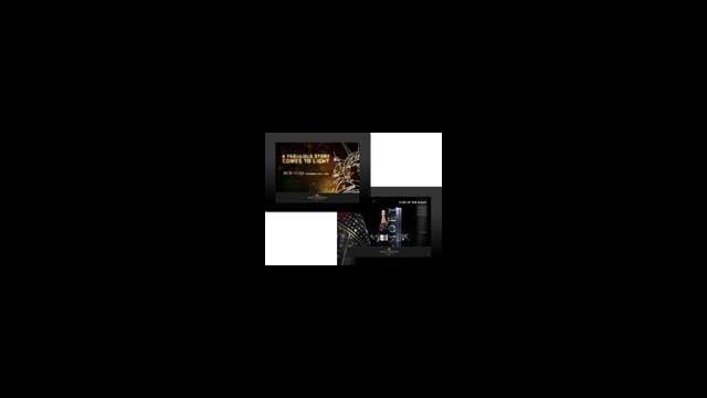 Moët & Chandon Worldwide Website 3