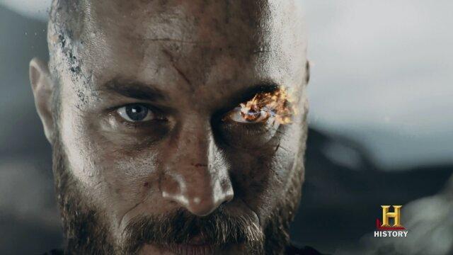 Vikings 2 Teaser