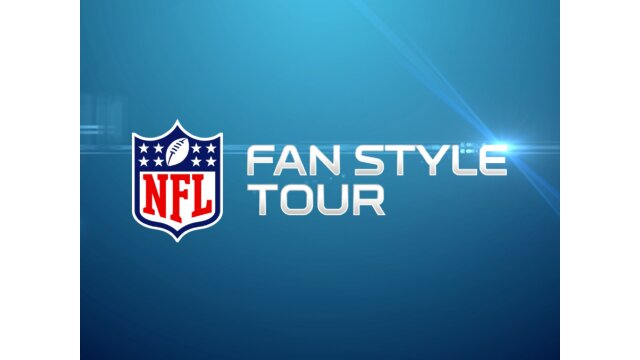 NFL Fan Style Video Case Study