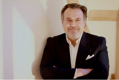 REZA GHAEM-MAGHAMI rejoint Proximity Worldwide en tant que Global Chief Strategy Officer