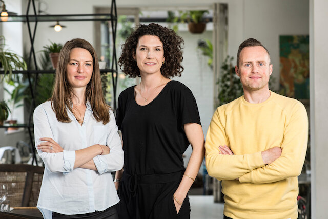 Sara Tate to Lead TBWA\London as CEO, Completing Agency Management Team