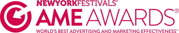 New York Festivals 2018 AME Awards Announces Shortlist
