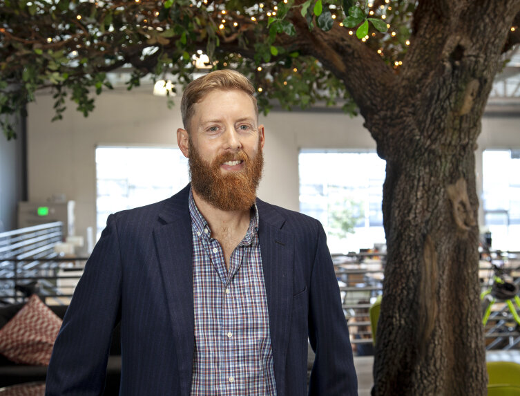 Pitch Names 72andSunny Creative Galen Graham As Chief Creative Officer