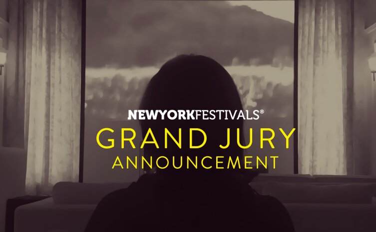 New York Festivals Advertising Awards Announces the 2019 Grand Jury