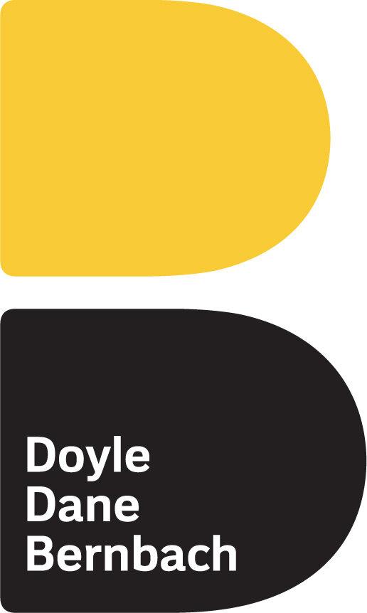 DDB Worldwide Introduces New Visual Identity
