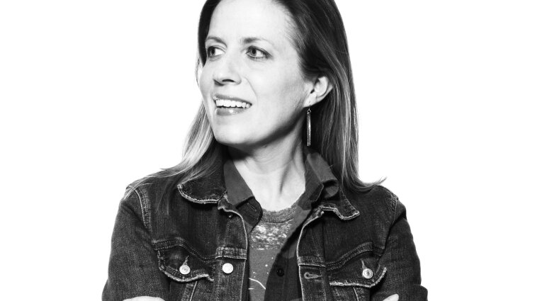 Perspectives: Women in Advertising 2018, Mary O'Keefe