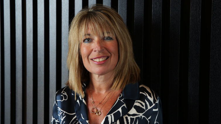 Perspectives: Women in Advertising 2018, Tracey Barber