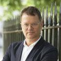 David Hackworthy