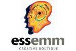 essemm-creative-boutique logo