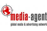 media-agent-network logo