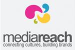 mediareach-advertising logo