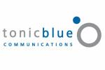 tonic-blue-communications logo