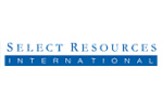 select-resources-international logo