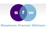 stephens-francis-whitson logo