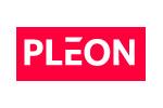 pleon logo