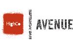 highco-avenue logo