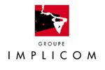 implicom-conseil logo