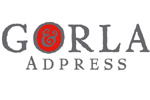 gorlaadpress logo