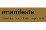 manifeste logo