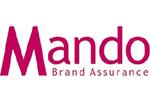 mando-brand-assurance logo